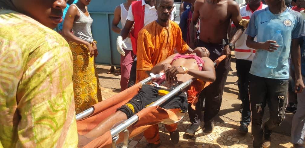 Heurts en Guinée : Plusieurs morts, des dizaines de blessés par balles
