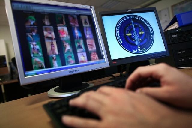 Un site pédophile démantelé: Plus de 300 arrestations dans 38 pays