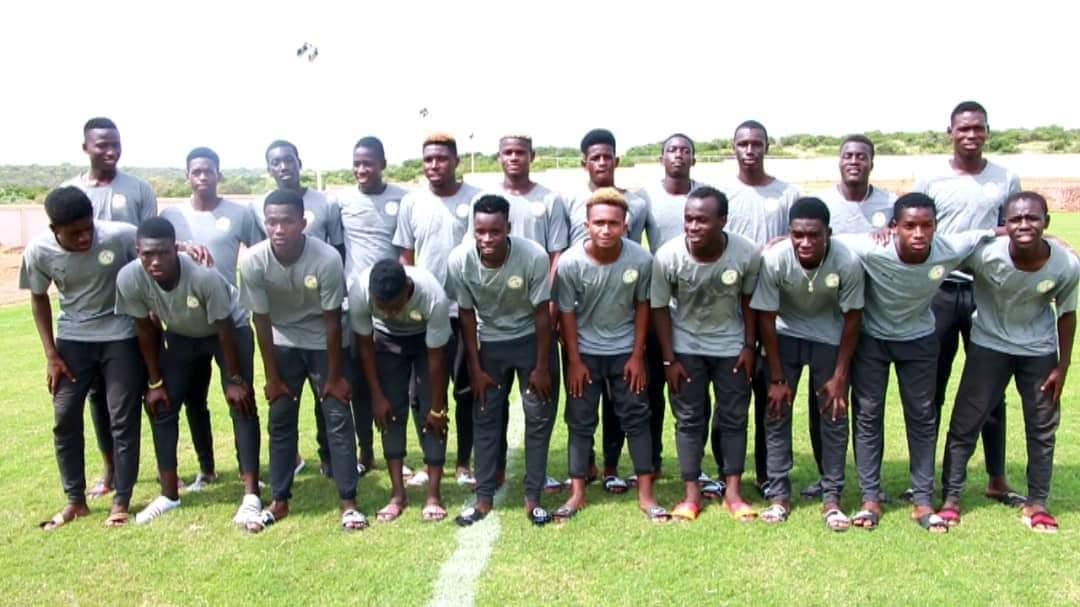 Coupe du monde U17: huit joueurs sénégalais épinglés pour fraude sur l'âge