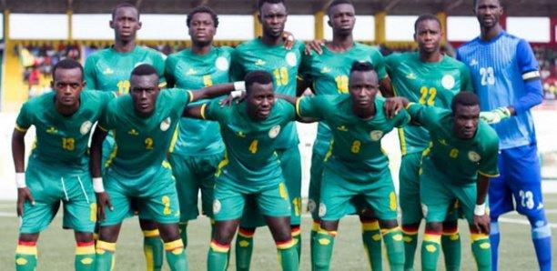 CHAN 2020 : 21 Lions locaux pour la manche retour, à Conakry