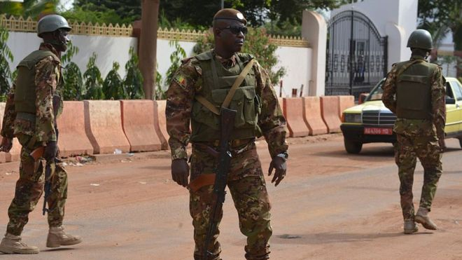 Mali : L'état d'urgence prolongé au Mali