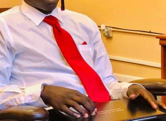 (Photos) -Triste nouvelle: Après le fils d'ABC, un autre Sénégalais abattu aux Etats-Unis