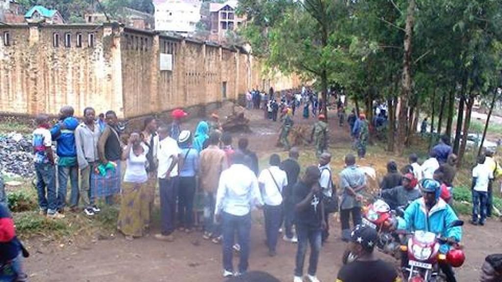 RD Congo : Au moins 45 morts dans la prison de Bukavu en 10 mois