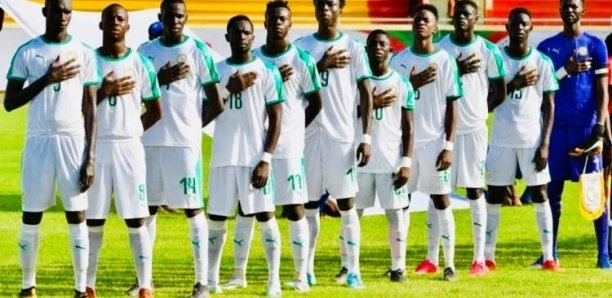Chan 2020 : La Guinée élimine encore le Sénégal