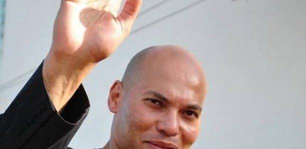 Me Bassirou Ngom, avocat de l'Etat : « il n'y a pas de débat dans l'affaire Karim Wade »