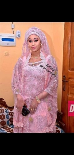 PHOTOS - Magal 2019: Ndèye Astou Sall, Miss Sénégal 2016 étale toute sa beauté et sa classe