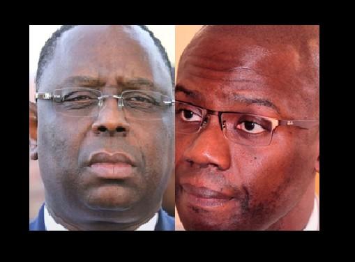 Mamadou Thior, journaliste : « c'est un vrai problème d'accabler Sory Kaba, parce qu'il a dit ce qui se trouve dans la Constitution »
