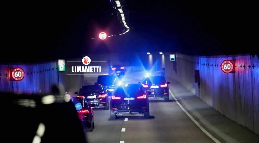 PHOTOS - Les belles images de l'arrivée du Chef de l'Etat Macky Sall à Oslo