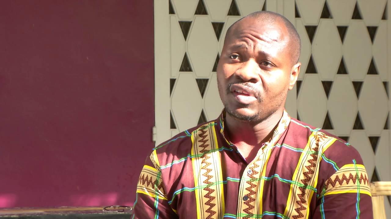 Guy Marius Sagna : « le limogeage de Sory Kaba est tout à fait injuste »