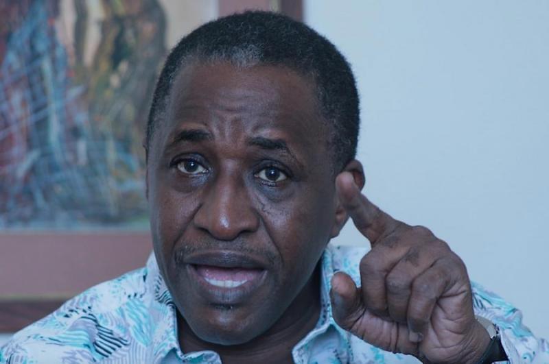 Soutien à Idrissa Seck : Adama Gaye coupe les ponts et « regrette »