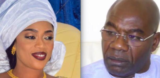 Urgent! Janatu Mahwa: Vive tension entre Serigne Saliou Thioune et les veuves de Béthio Thioune