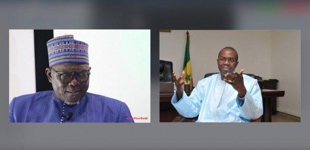 """Moustapha Diakhaté: """"Nul ne peut avoir plus de deux mandats consécutifs"""""""