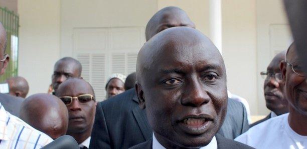 Coalition Idy2019: Idrissa Seck va parler
