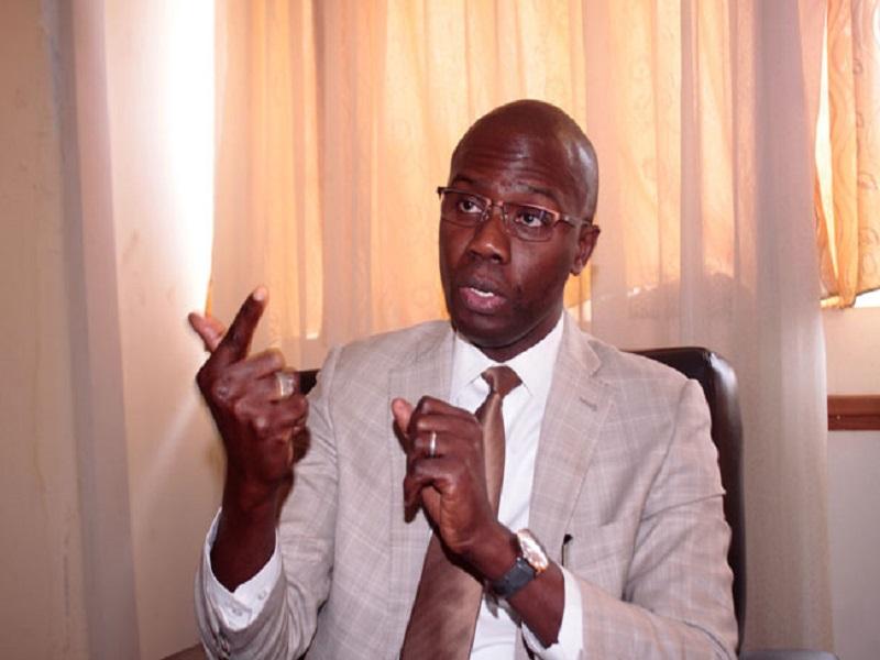 Limogé: Sory Kaba était au courant avant sa sortie du dimanche