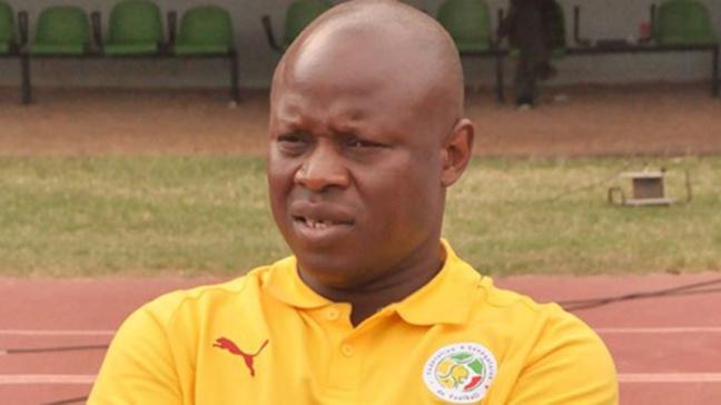 Amara Traoré: «Le foot guinéen est plus technique que celui du Sénégal»