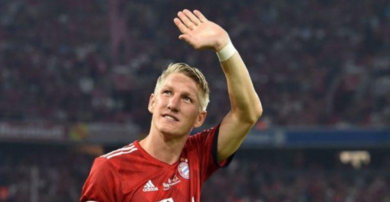 Football: L'Allemand Bastian Schweinsteiger annonce sa retraite