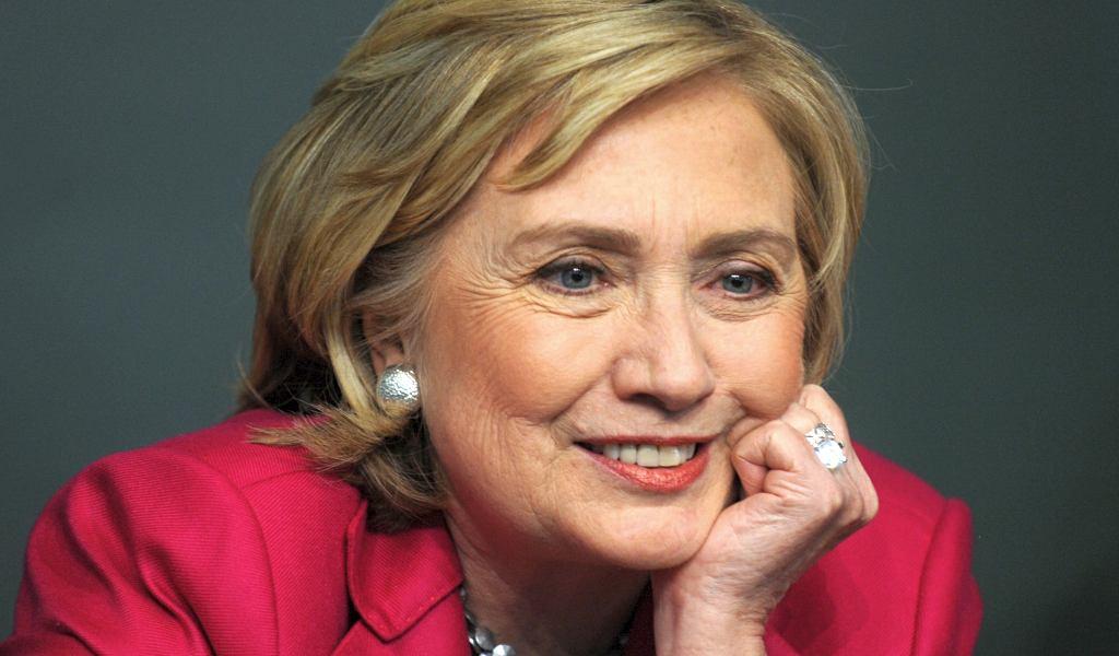 Ce 26 octobre 2019: c'est l'anniversaire de Hillary Diane Clinton