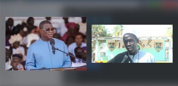 Abdou Elinkine Diatta, tué à Mlomp: Le rebelle est une vieille connaissance d'Abdoulaye Baldé