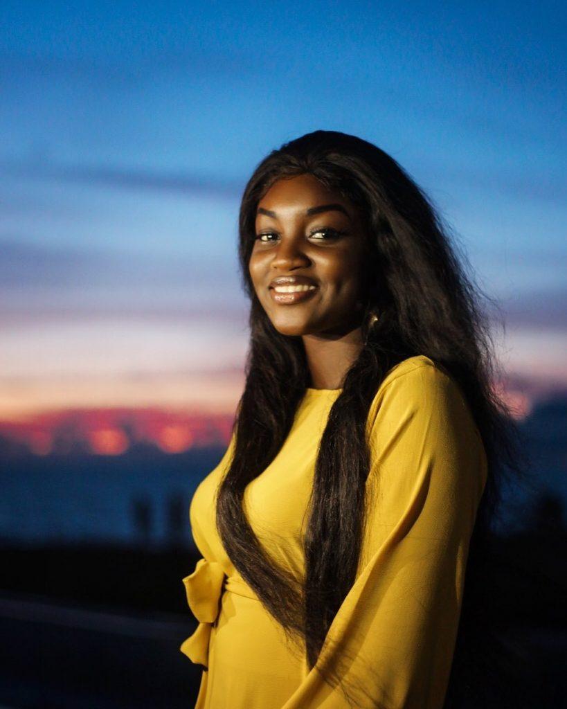 PHOTOS - Diarra Mbaye de Thiès étale sa classe