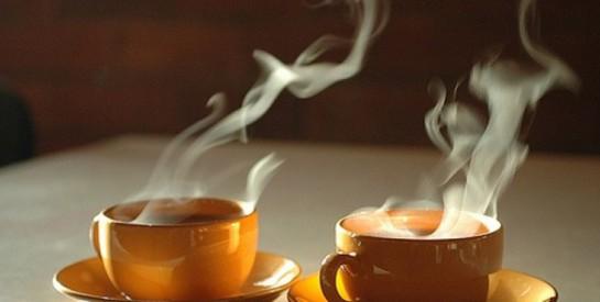 Thé, Café ou Tisanes à quel moment consommer ces boissons ?