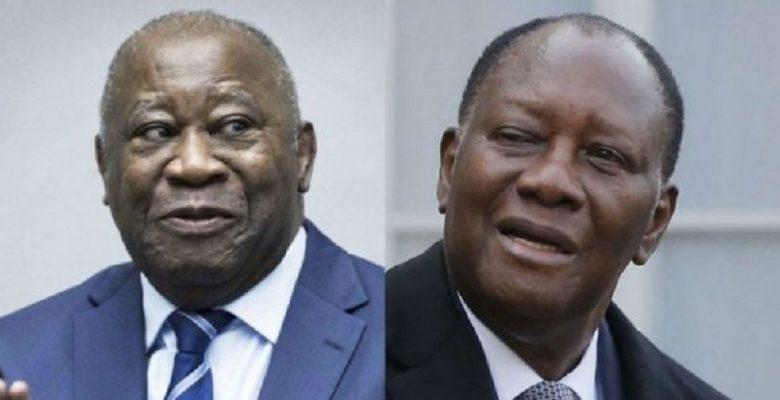 Côte d'Ivoire: Ouattara demande à la CPI de garder Gbagbo