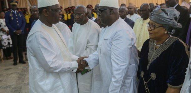 Dialogue politique: Un premier bilan tiré par les leaders du Frn