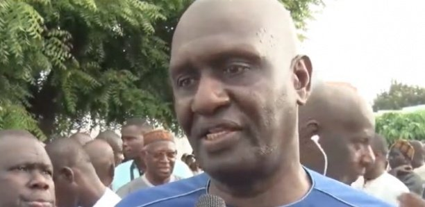 Mairie Biscuiterie: Mouhamed Djibril Wade remplace Doudou Issa Niasse