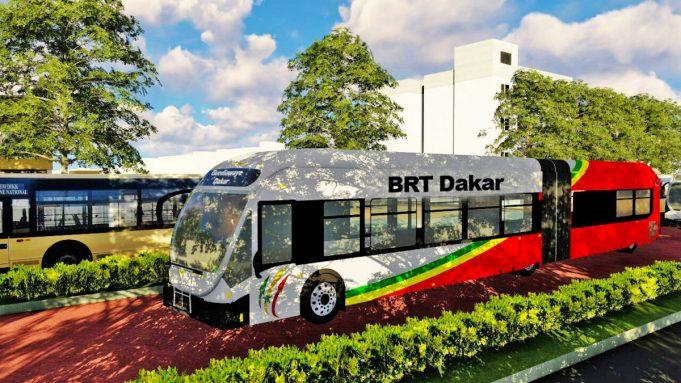 ENQUÊTE LERAL -  La vérité sur le coût des infrastructures du BRT: Tout ce que vous ignorez !
