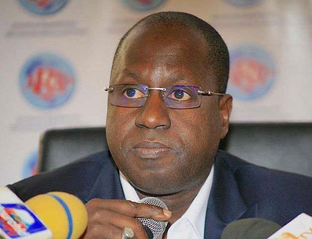 Abdou Karim Sall en phase avec Macky Sall: « Moustapha Diakhaté doit quitter l'Apr »