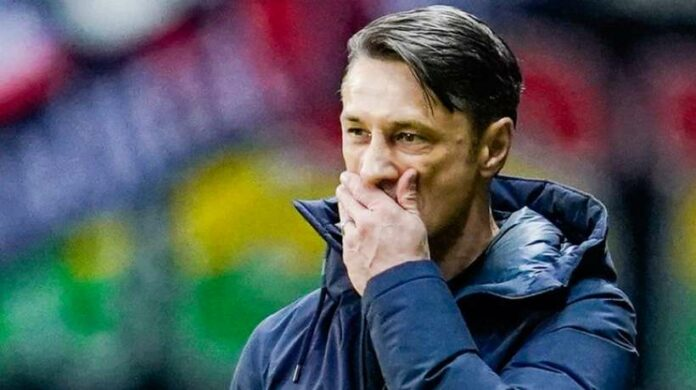 Urgent: Le Bayern Munich limoge son entraîneur