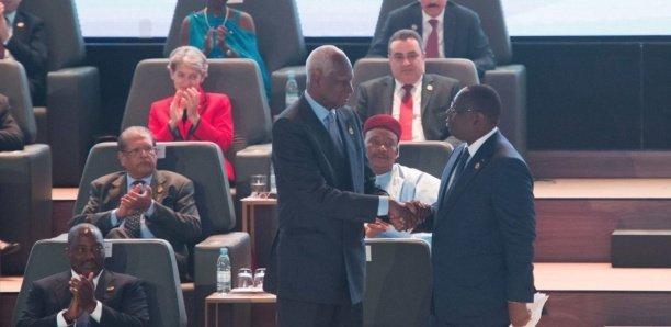 3e mandat : les mises en garde de Abdou Diouf à Macky Sall