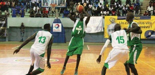 Coupe du Sénégal de basket : La Douane étrille le DUC et s'offre le doublé