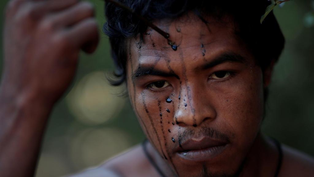 Au Brésil, un défenseur de la forêt assassiné en territoire indigène