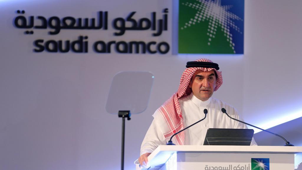 Pétrole: Le géant saoudien Aramco lance son entrée en Bourse
