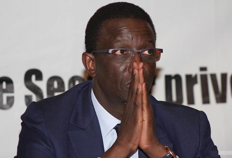 """Apr: Des proches d'Amadou Bâ dénoncent des """"manœuvres"""" contre leur leader"""