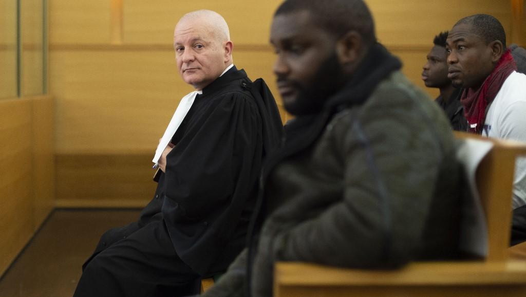 Réseau de prostitution nigériane: Un pasteur au centre du procès à Lyon