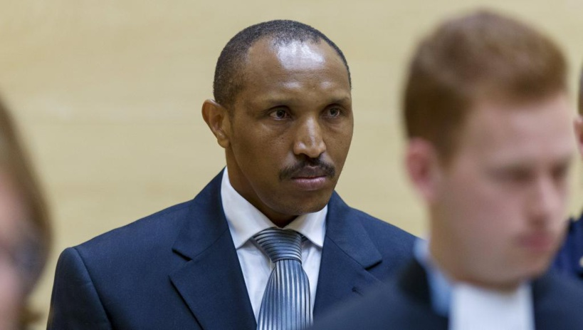 CPI: l'ex-chef de guerre congolais Bosco Ntaganda condamné à 30 ans de prison