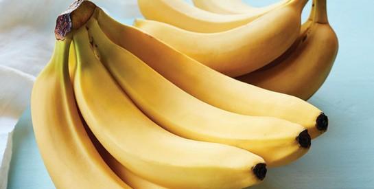 Voici des astuces pour vous permettre de conserver vos bananes plus longtemps