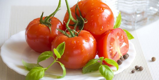 Les sept incroyables bienfaits de la tomate