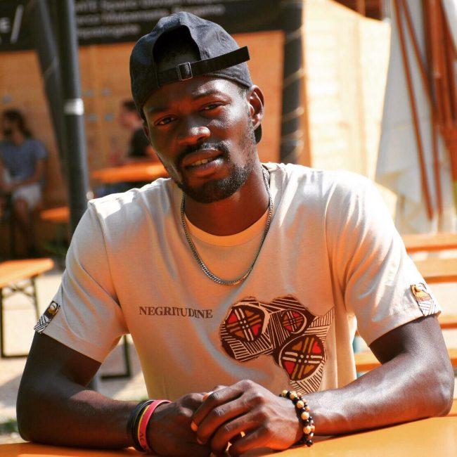 Victime de racisme en Italie, ce joueur sénégalais prend sa retraite (photos)