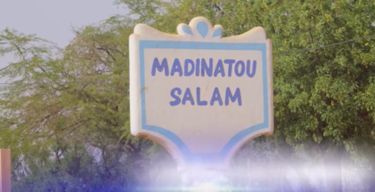 Gamou à Madinatou Salam: plusieurs dizaines de gendarmes déployés