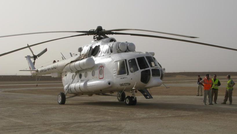 Mali: les travaux ont commencé pour le futur aéroport de Kidal