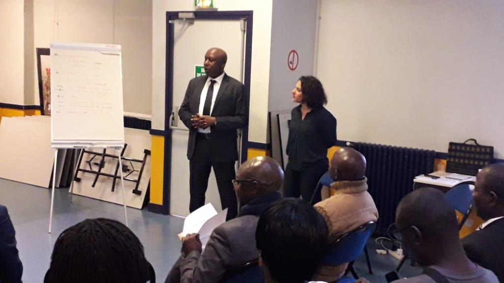 Marsasoum : la diaspora se mobilise pour construire 4  salles de classes et 2 blocs sanitaires