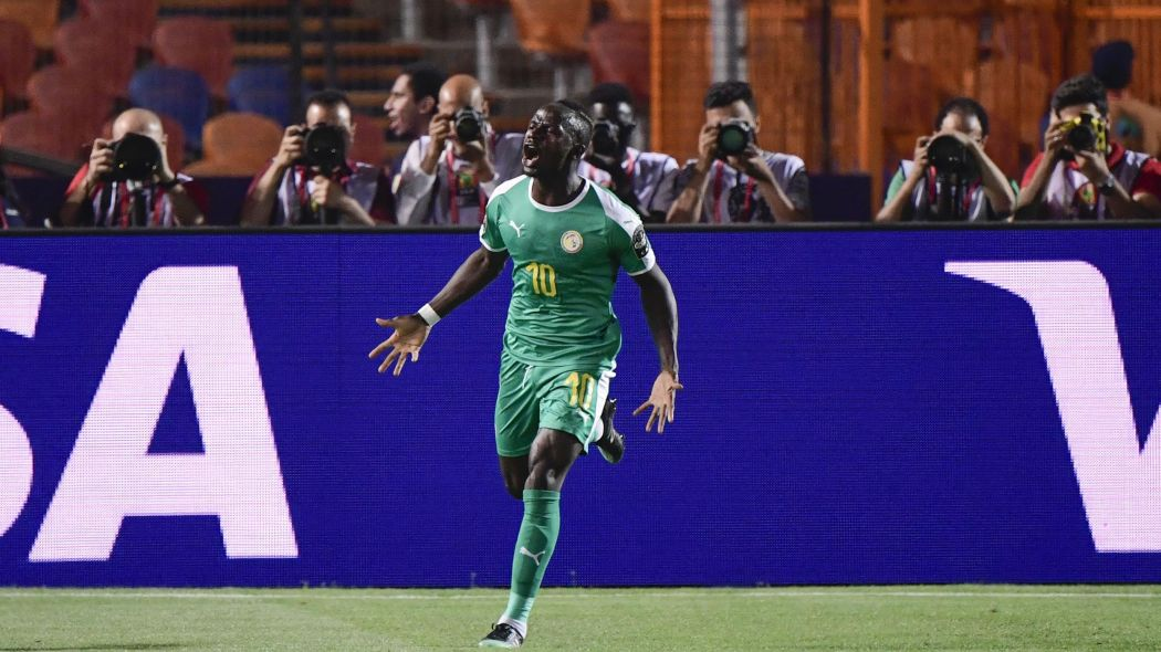 FOOTBALL:  Les matches SENEGAL/CONGO dans l'histoire