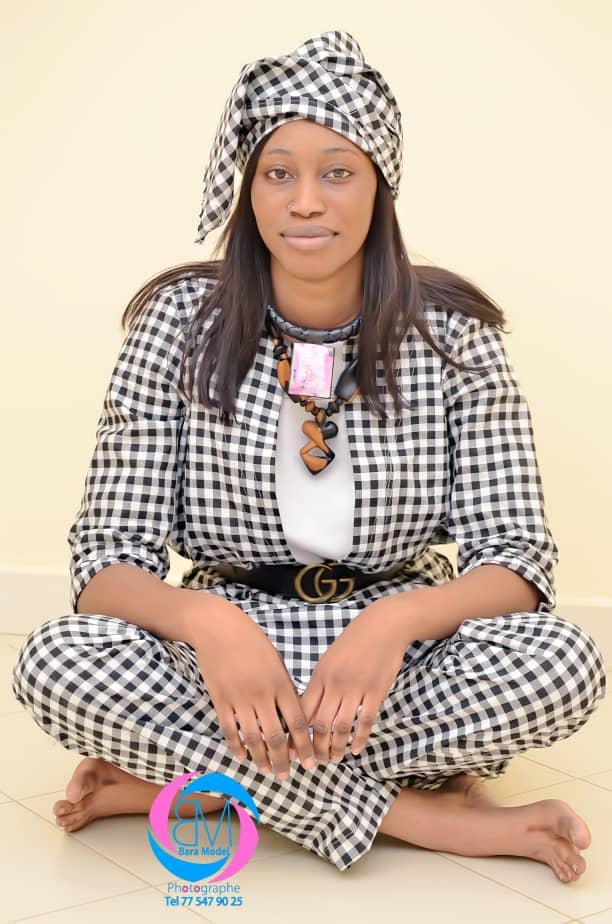 PHOTOS - Gamou de Princesse Mbacké, fille de Serigne Abdou Karim à Thiès