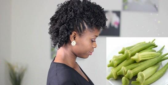 Vos cheveux se cassent le plus souvent ? Le gombo à votre rescousse !