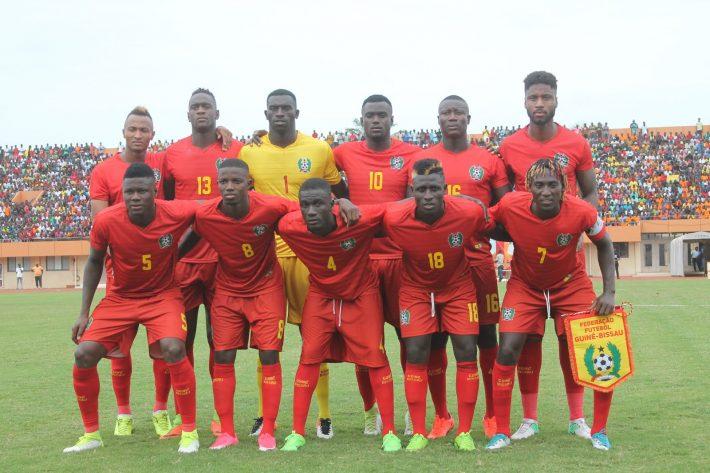 Eliminatoires CAN 2021: La Guinée-Bissau bat l'Eswatin