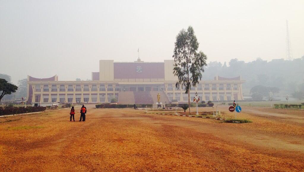 Centrafrique: Climat politique tendu à l'Assemblée nationale