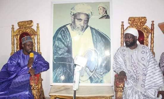 Ousmane Sonko Salafiste ou Soufi ?