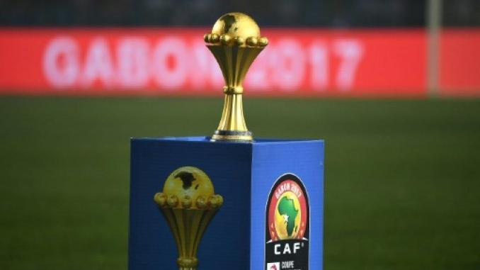 Eliminatoire Can 2021; Tous les Matchs